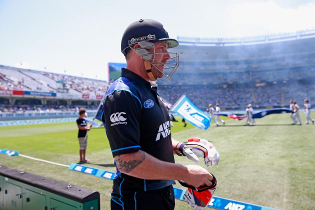 New Zealand searches for perfect McCullum farewell - Cricket News