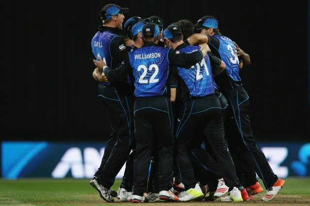Bowlers script perfect farewell for McCullum - Cricket News