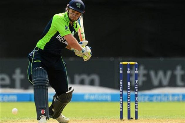 Ireland name experienced squad for World Twenty20 - Cricket News
