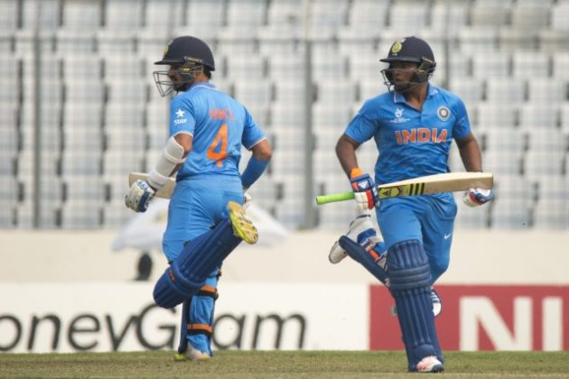 India outclasses Sri Lanka to reach fifth final - Cricket News