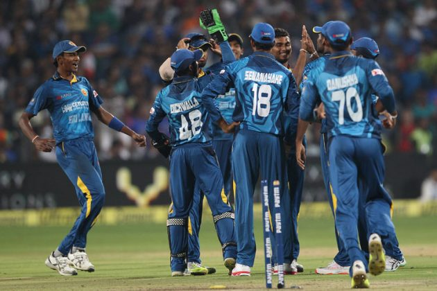 Rajitha, Shanaka bowl Sri Lanka to victory - Cricket News