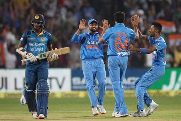 Re-energised India targets series decider   - Cricket News