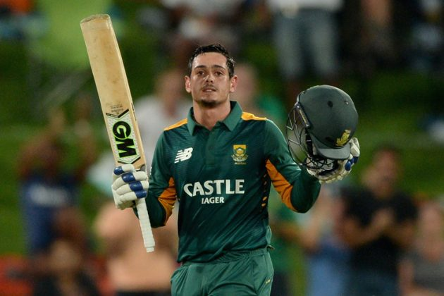 De Kock and Henry break into the top five; Root vaults into the top 10 - Cricket News