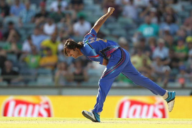 Afghanistan name ICC World Twenty20 Squad for India 2016