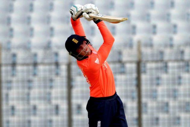 Burnham, Crane lead England to big win - Cricket News