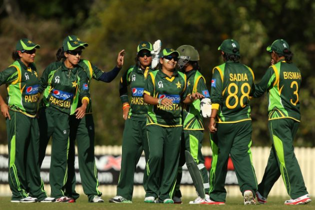 Pakistan Women names ICC Women's World Twenty20 squad