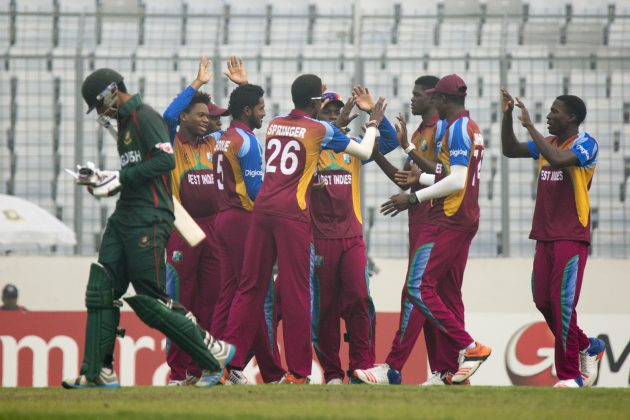 West Indies sets up mouth-watering final against India - Cricket News