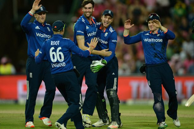 Opportunity for England to move ahead of Sri Lanka in ODI team rankings