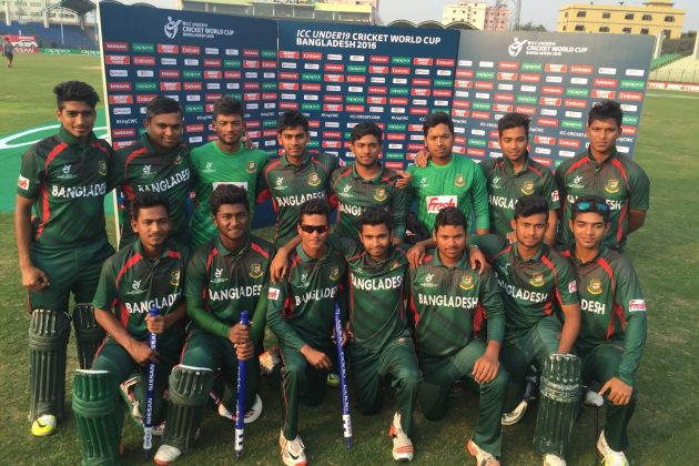 Bangladesh claims third place in ICC U19 Cricket World Cup 2016