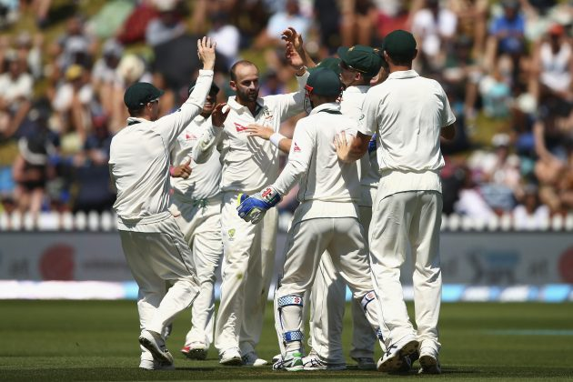​Australia holds all the aces after Voges 239 - Cricket News