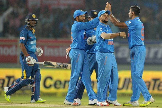 India retains its number-one ranking after winning T20I series against Sri Lanka - Cricket News
