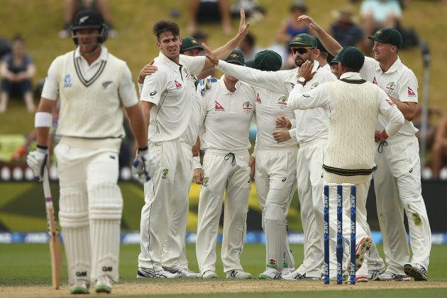 Australia surges to massive victory in first Test  - Cricket News