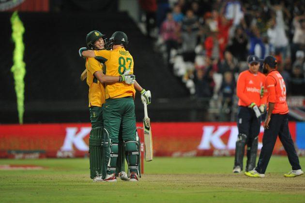 England, South Africa seek final hurrah - Cricket News