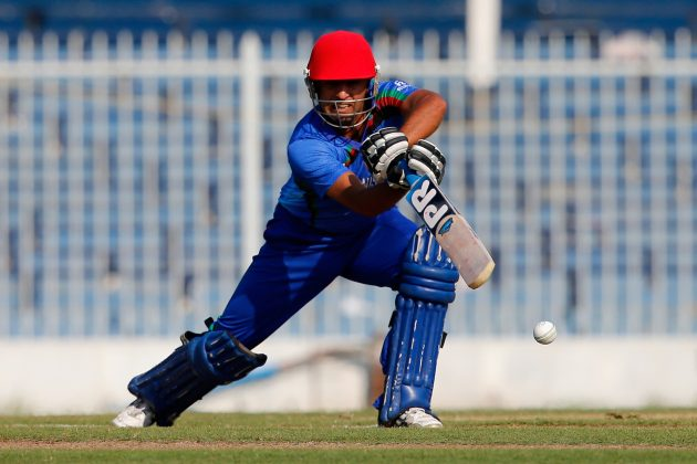 Afghanistan holds nerve for three-wicket win - Cricket News