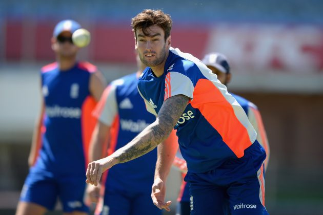 England's Topley reprimanded for breaching ICC Code of Conduct - Cricket News