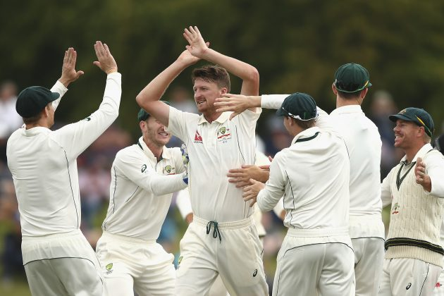Australia finishes as the number-one ranked Test side at the annual cut-off date  - Cricket News