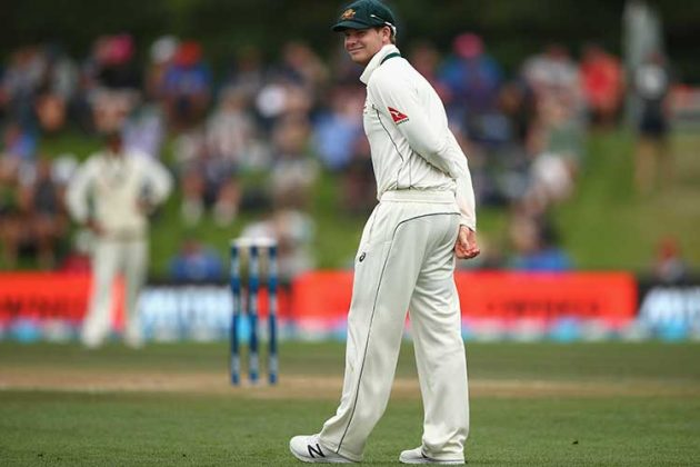 Smith fined 30 per cent for breaching ICC Code of Conduct