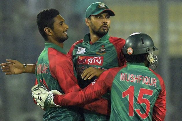 Bangladesh focus on getting plans together for UAE - Cricket News