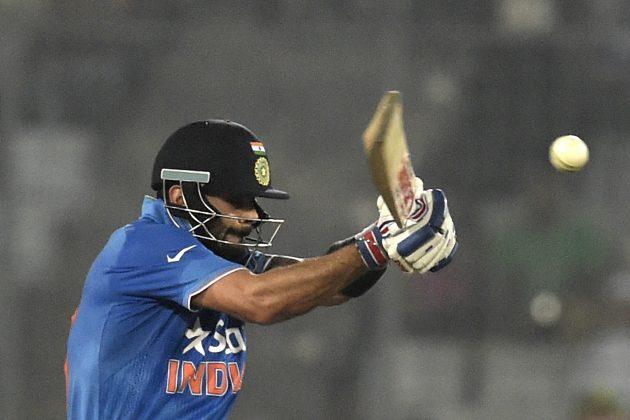 Kohli masterclass trumps Amir magic - Cricket News