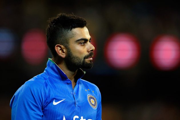 Kohli fined 30 per cent for breaching ICC Code of Conduct - Cricket News