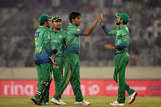 Pakistan looks to bounce back - Cricket News
