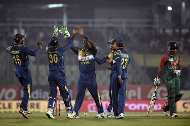 Sri Lanka looking to regroup with Malinga still uncertain  - Cricket News