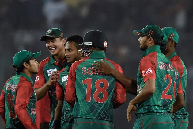 Spunky Bangladesh banks on frenzied support - Cricket News