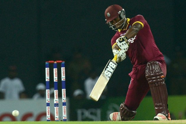 Charles powers West Indies to big win - Cricket News