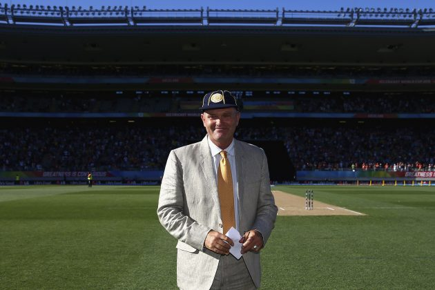 New Zealand cricket legend Martin Crowe passes away after lengthy battle with cancer - Cricket News