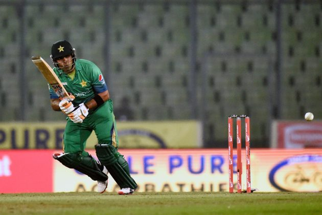 Batsmen deliver as Pakistan ends on high note