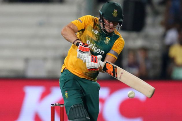 Miller's maiden T20I fifty sees South Africa through - Cricket News