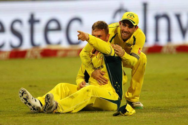 Australia targets win to keep series alive  - Cricket News