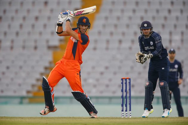Netherlands-Scotland warm-up tie abandoned - Cricket News
