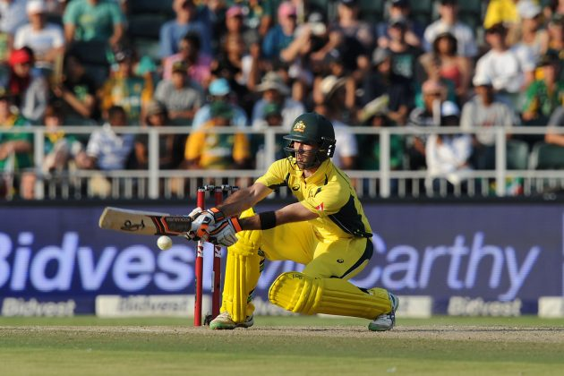 Warner, Maxwell blast Australia home - Cricket News