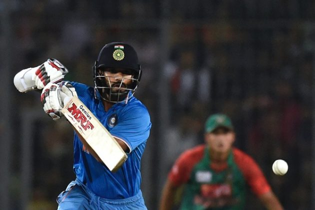 Dhawan muscles India to sixth Asia Cup crown - Cricket News