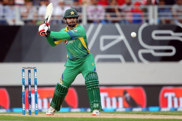 Ahmed Shehzad recalled for World Twenty20   - Cricket News