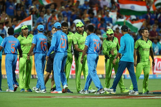 India v Pakistan match venue changed to Eden Gardens, Kolkata - Cricket News