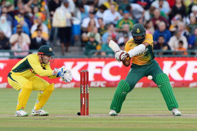 Mighty Australia seals series triumph - Cricket News