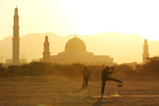 The exuberance, resilience and brotherhood of Oman cricket - Cricket News