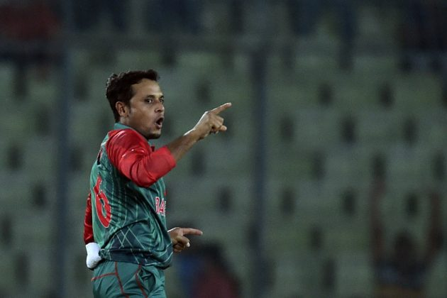 Bangladesh's Arafat and Taskin reported for suspect bowling actions - Cricket News