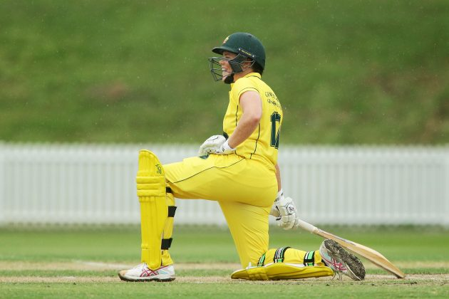 Event Technical Committee approves replacement in Australia women's squad for the ICC World Twenty20 India 2016 - Cricket News