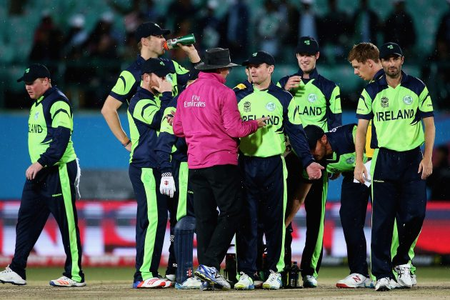 Ireland v Afghanistan, 1st ODI, Belfast – Preview  - Cricket News