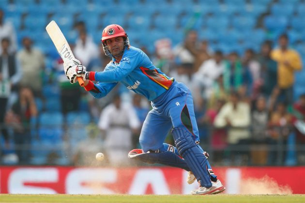 Afghanistan makes history by qualifying for Super 10 stage of ICC World Twenty20