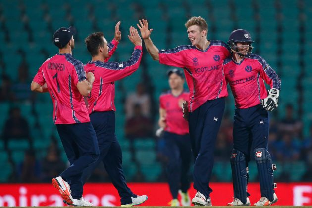 Hong Kong confirm additional fixtures v Ireland and Scotland - Cricket News