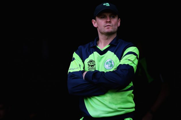 Wilson, Porterfield lay strong base for Ireland - Cricket News