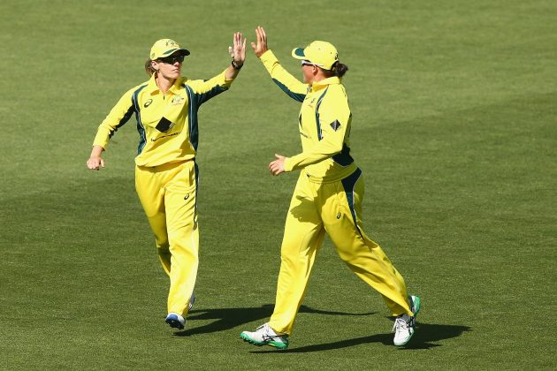 All-round Australia Women warms up with win  - Cricket News