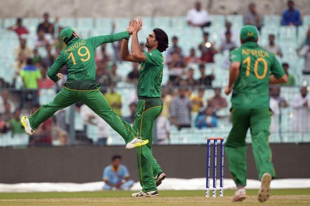 England, Pakistan win warm-up matches - Cricket News