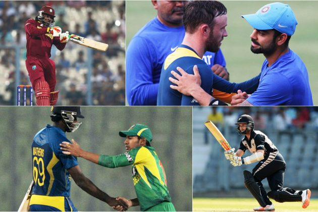 10 Stars to Watch in ICC World T20 2016 Super 10 stage - Cricket News