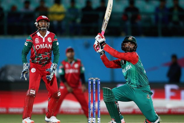 #That6 Sixes from the Group Stages - Cricket News