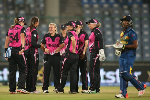 Bates to lead revamped squad in South Africa - Cricket News